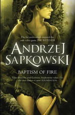 [Dịch] Witcher Saga #3: Baptism of Fire