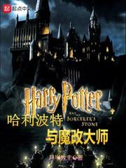 Harry Potter cùng ma sửa đại sư
