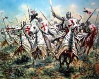 Chấp thương (súng) luyện trang kỵ sĩ
