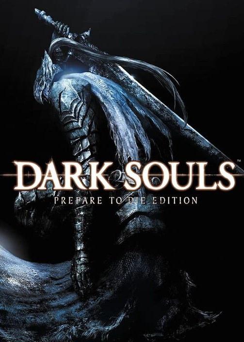 Từ Dark Souls trở về phế sài nhóm