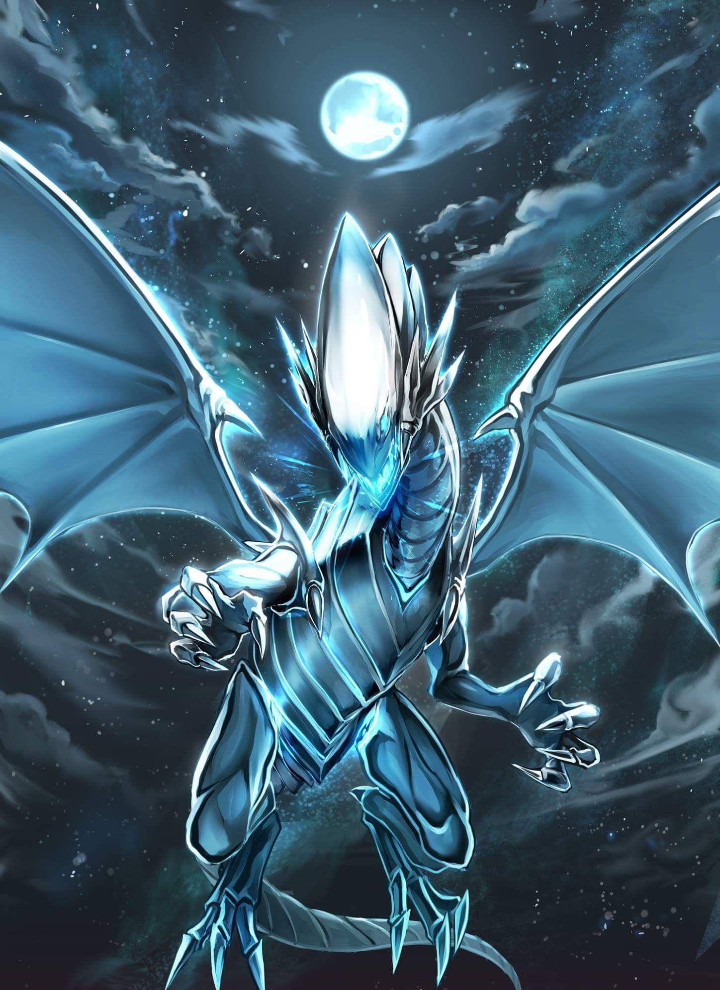 Rồng trắng mắt xanh dị vực lữ hành