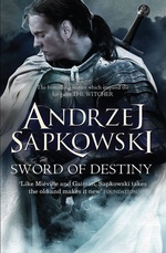 [Dịch] The Witcher #0.75: Sword of Destiny